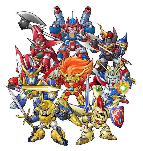 スーパーロボット大戦NEO 攻略Wiki